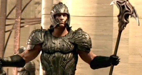 Mark Gibbon - Kroniki Riddicka