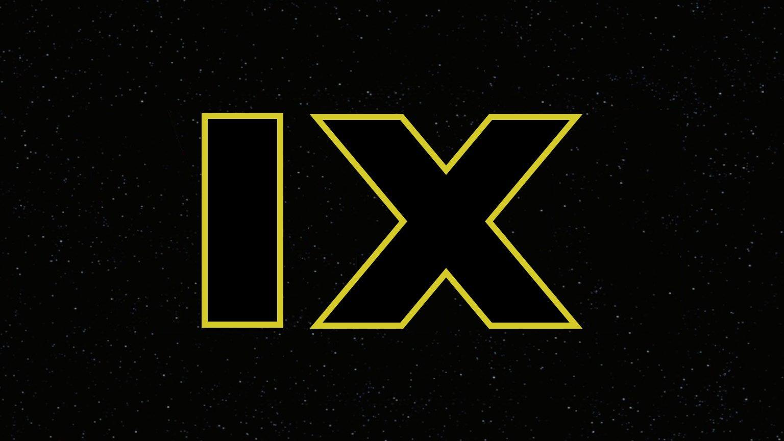 Jest nowy scenarzysta filmu Gwiezdne Wojny: Część IX