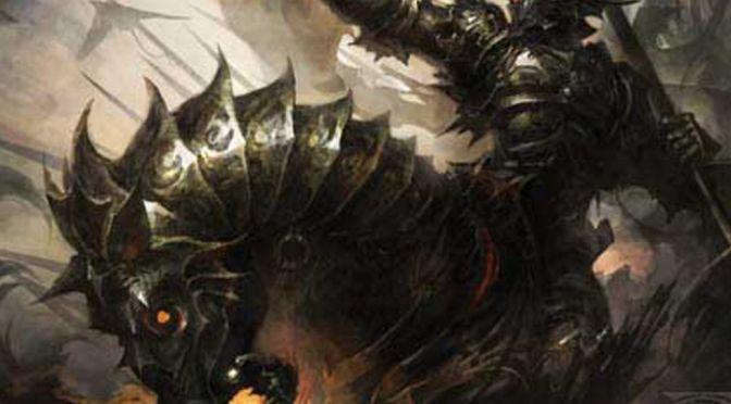 Powstanie serial na podstawie klasycznej serii fantasy