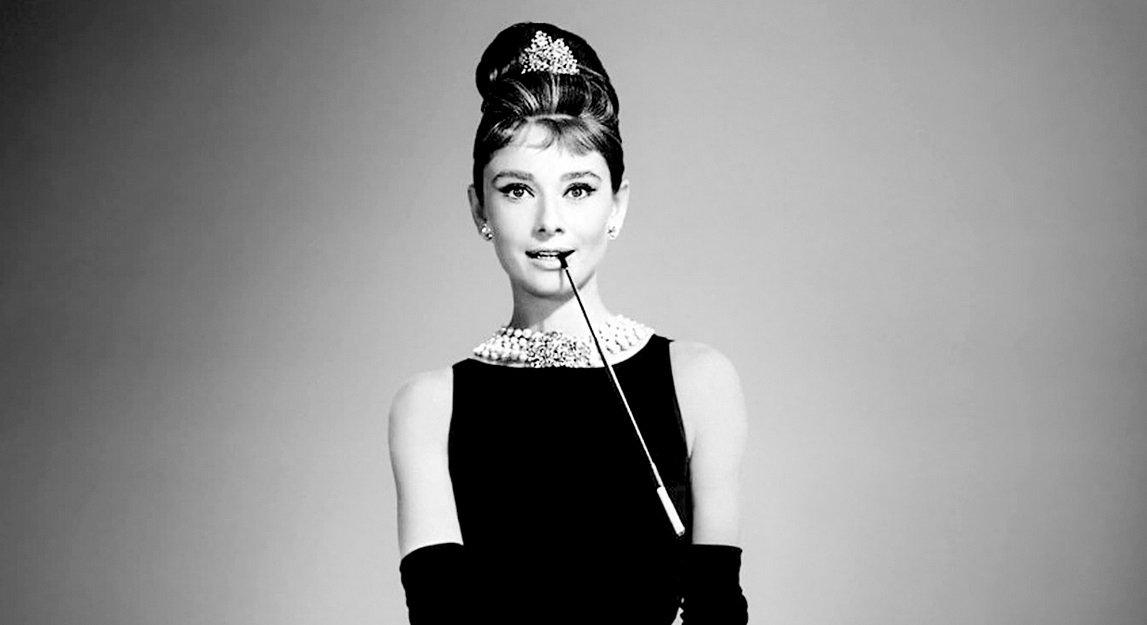 Powstanie serial biograficzny o Audrey Hepburn