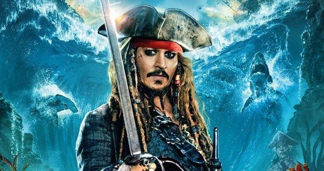 Piraci z Karaibów bez Johnny'ego Deppa. Disney zaoszczędzi ogromną sumę