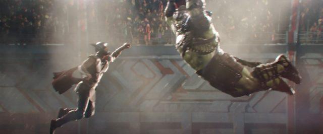 Thor: Ragnarok - zdjęcie