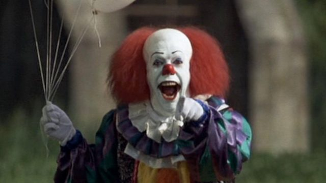 To - It - Pennywise