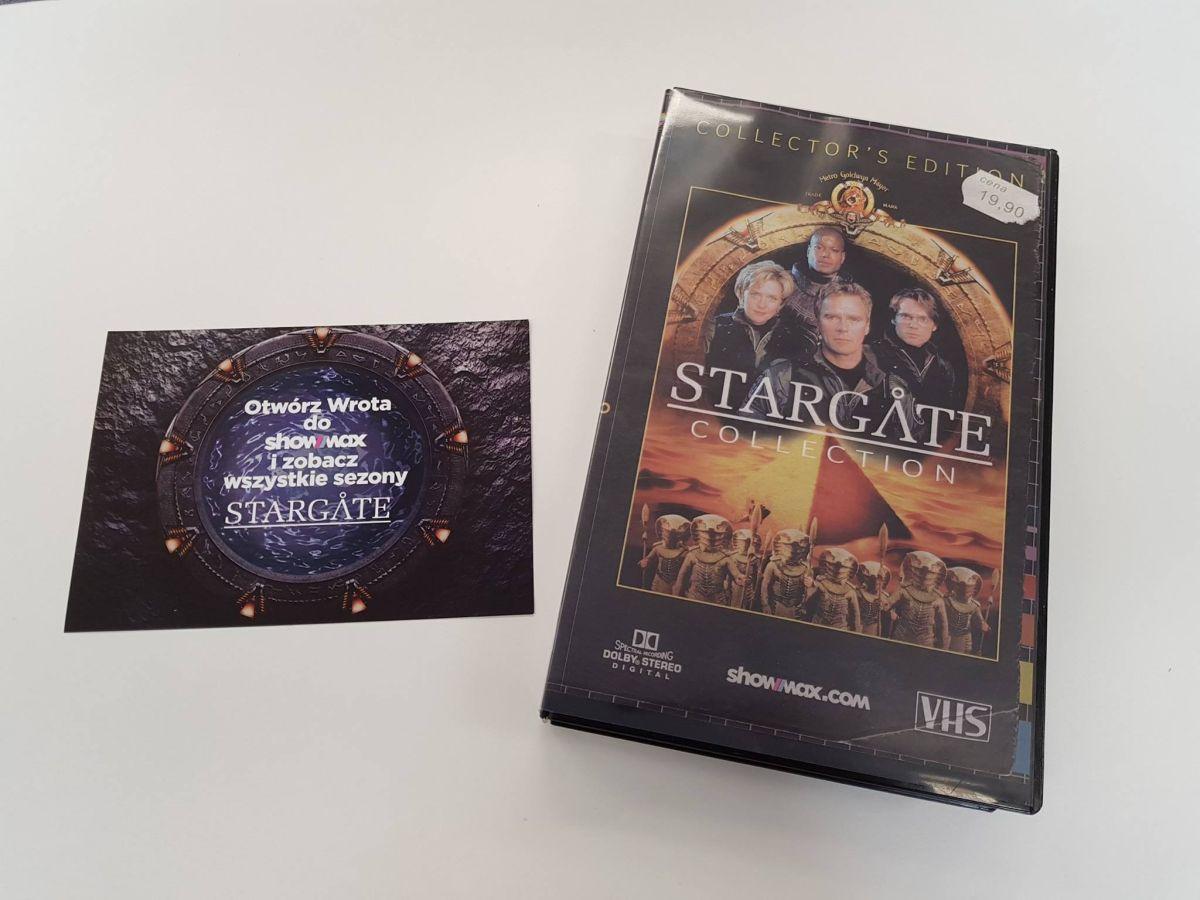 Konkurs Stargate
