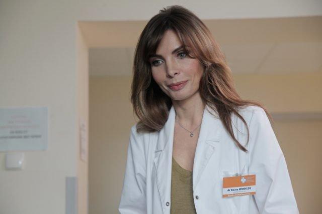 Fenomen seriali medycznych. Dlaczego lubimy produkcje o lekarzach?