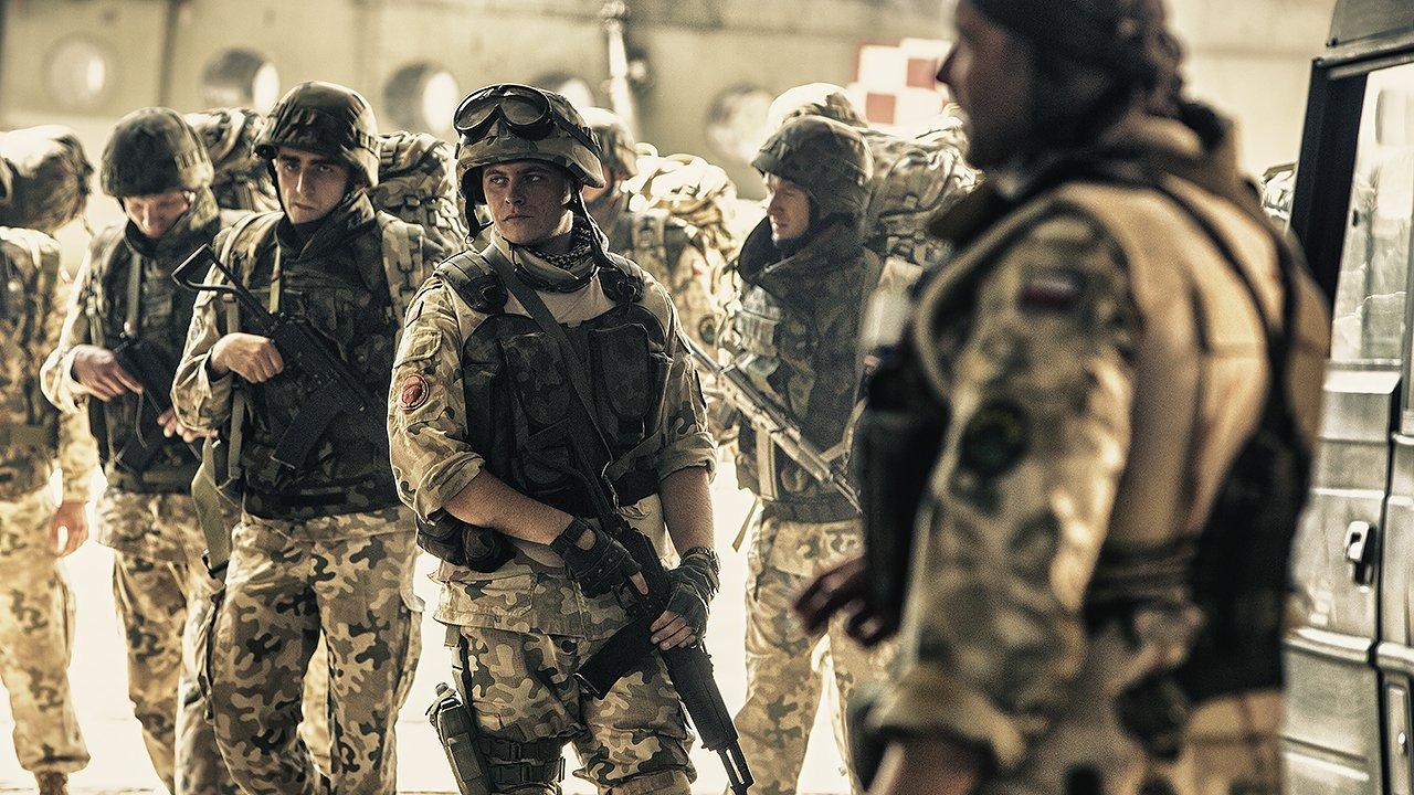 TOP 10: Filmy wojenne oparte na faktach