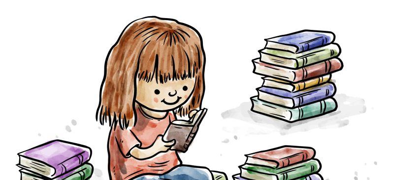 Książki i komiksy na Dzień Dziecka  – nasze propozycje