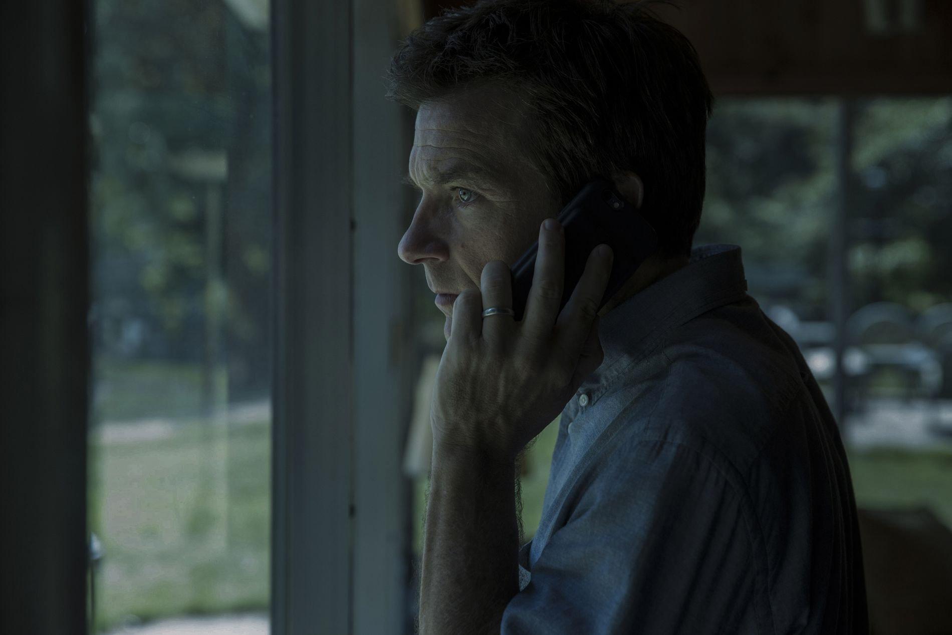 Ozark - Jason Bateman o 3. sezonie serialu