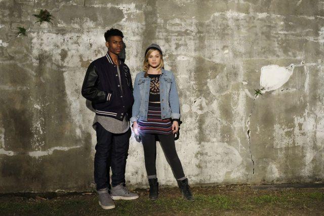 Cloak and Dagger - zdjęcie promocyjne serialu
