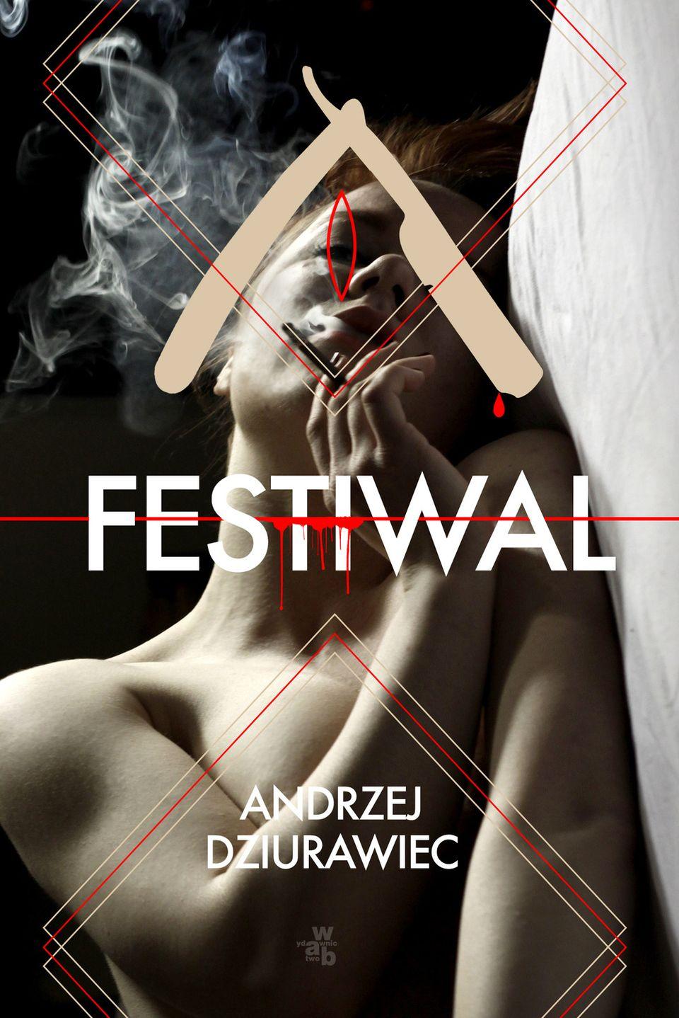 festiwal - okładka