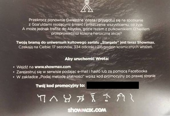 Stargate Showmax
