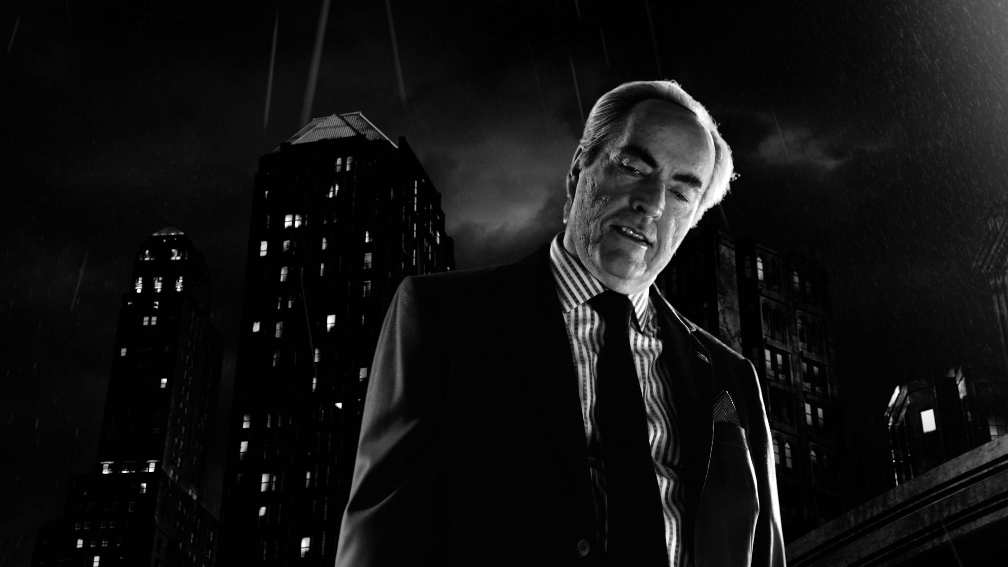 Power Boothe - Sin City
