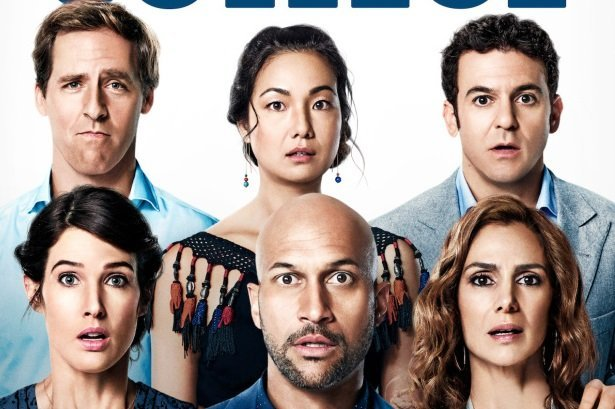 Nadchodzi komediowa seria Netflixa. Zwiastun Friends From College