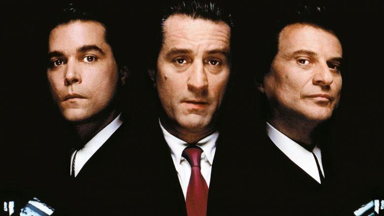 Najlepsze filmy gangsterskie