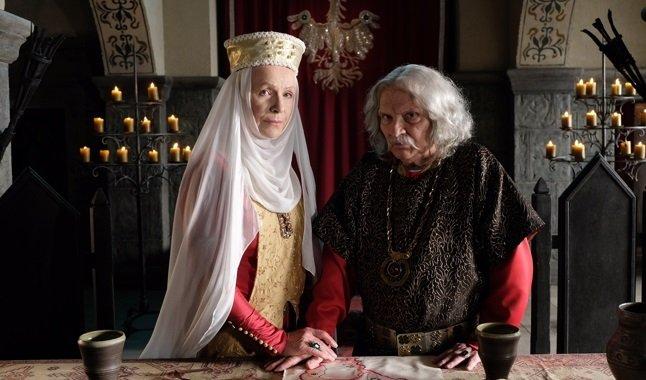 TVP przygotowuje nowy serial o Kazimierzu Wielkim pod tytułem Korona królów