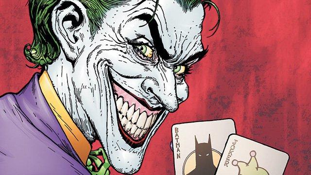 Film o Jokerze powstaje w piorunującym tempie