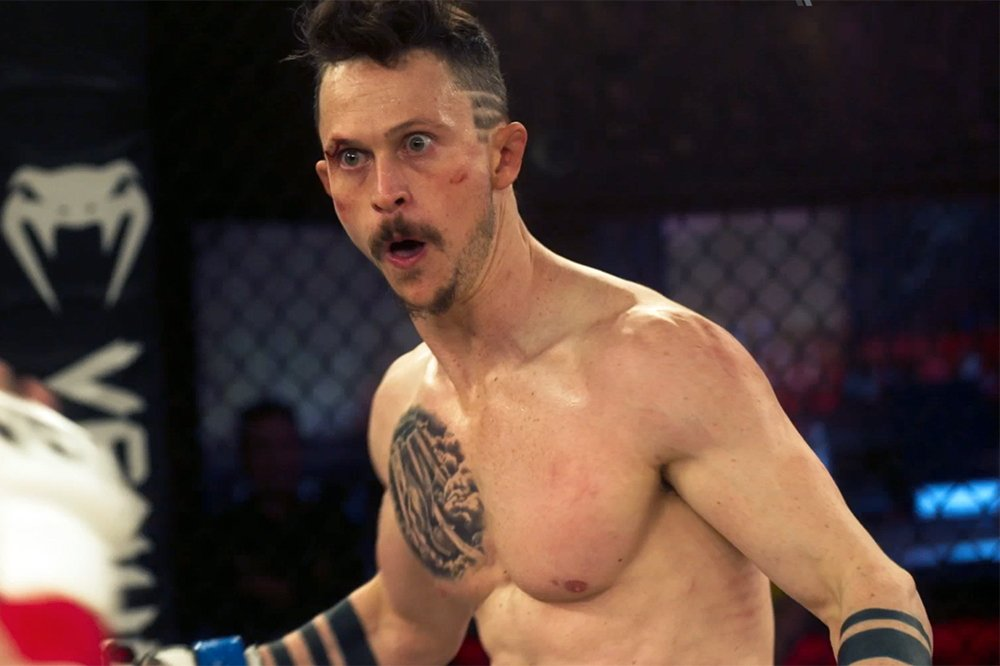 Kingdom - Jonathan Tucker