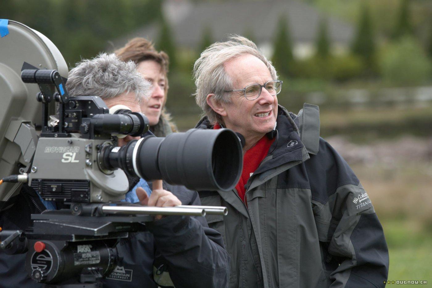 Ken Loach o filmach MCU: Nudne i cyniczne, są jak hamburgery