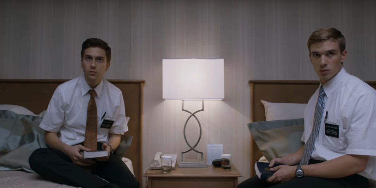 Room 104 – obejrzyj pełny zwiastun nowego serialu HBO