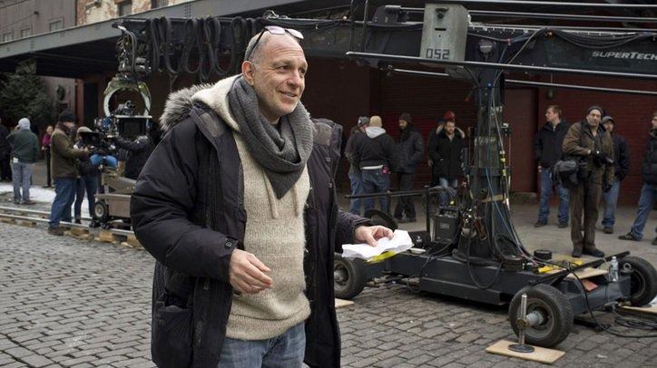 Akiva Goldsman przechodzi do Paramount. Zapowiedziano nowe filmy