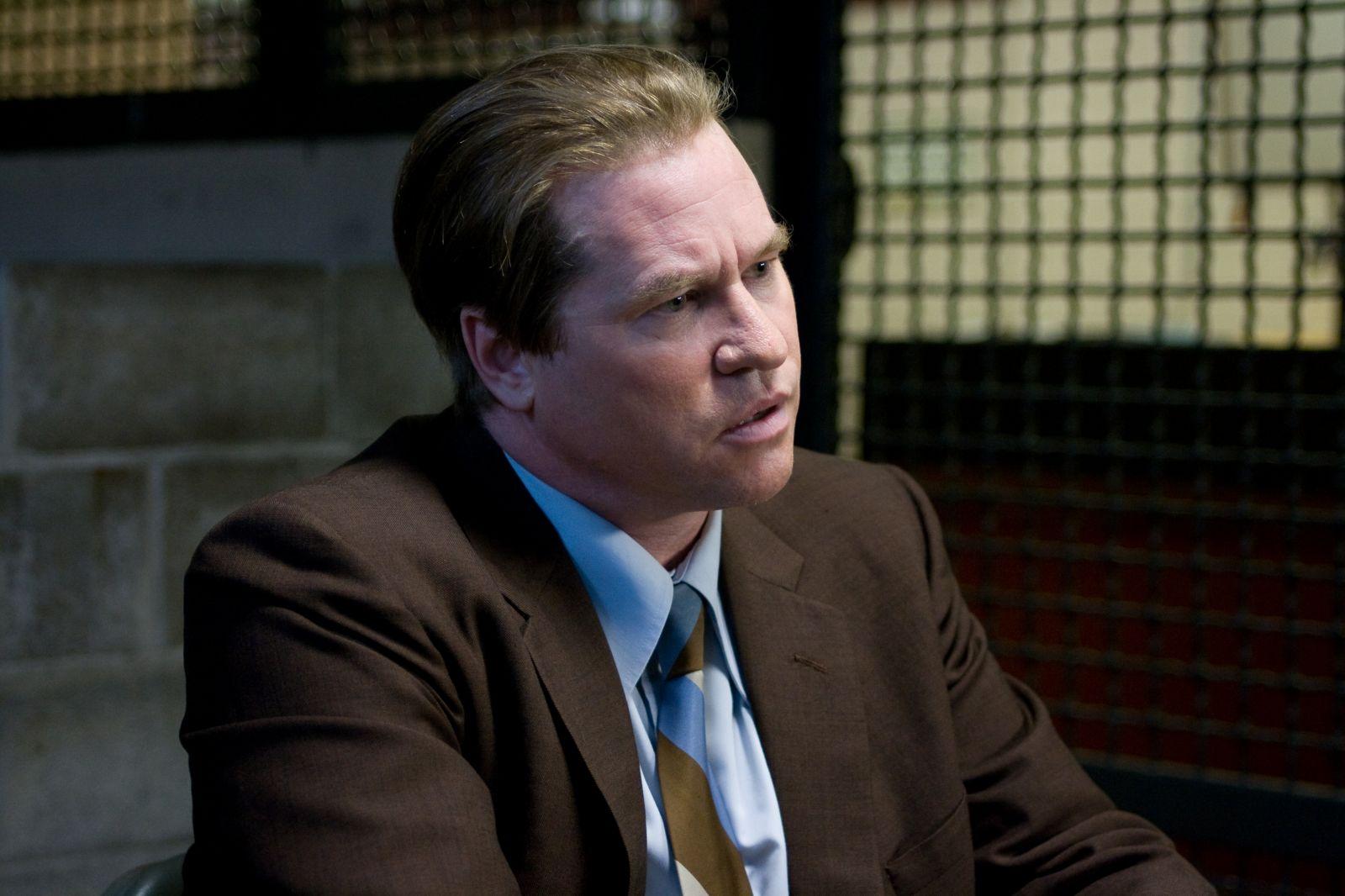 Val Kilmer wyraża ubolewanie z powodu swojego trudnego charakteru
