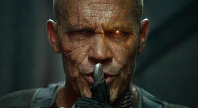 Jest Thanosem, a mógł być Batmanem u Snydera. Josh Brolin o dawnych planach