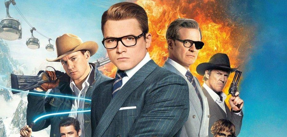 Kingsman 3 – Brad Pitt i Rachel Weisz w obsadzie? Nowe pogłoski