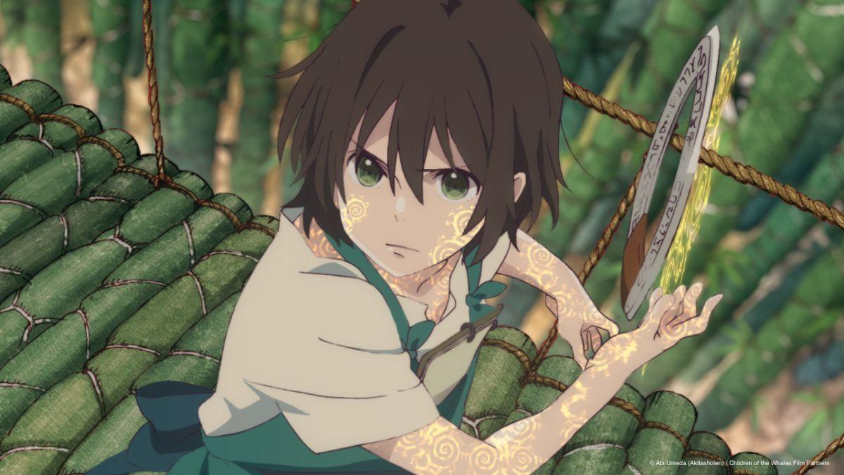 Fani anime będą zadowoleni. Netflix ogłasza nowe seriale