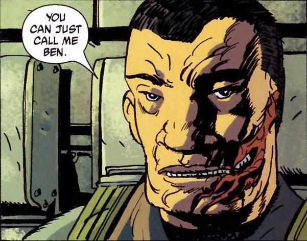 Nowy Hellboy atakowany za wybielanie postaci