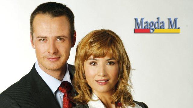 Powstał książkowy sequel serialu Magda M.