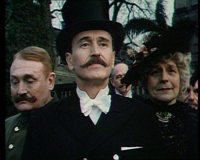 Magnat - zdjęcie z filmu