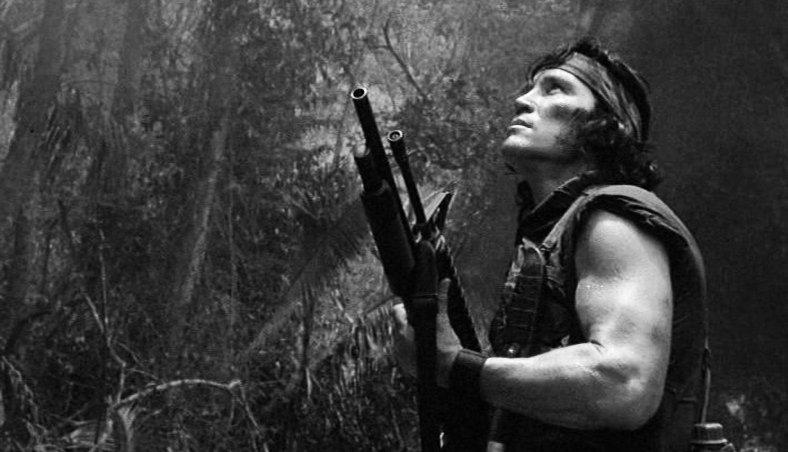Sonny Landham nie żyje. Aktor z Predatora miał 76 lat