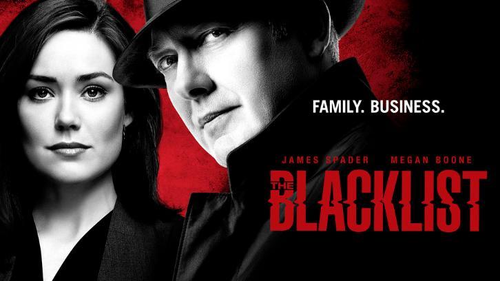 Czarna lista – ważna postać odchodzi z serialu. Aktorka żegna się z produkcją
