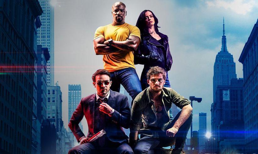Oto seriale Netflixa, które najchętniej oglądamy jednym ciągiem