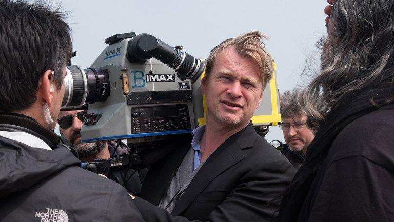 Nowy film Nolana prawie jak incepcja? To coś więcej niż romantyczny thriller