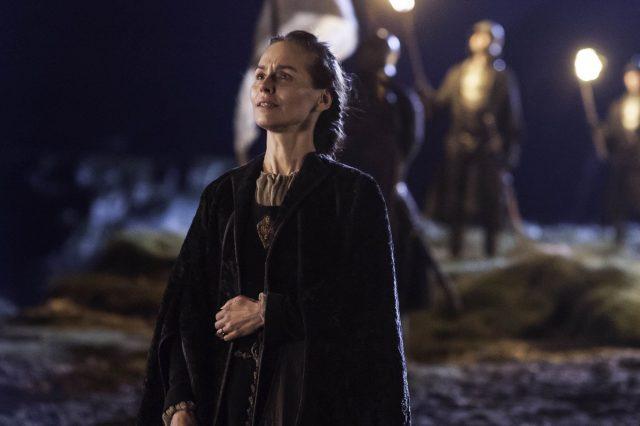 Selyse Baratheon - Gra o tron