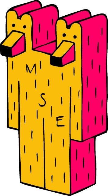Misie - logo