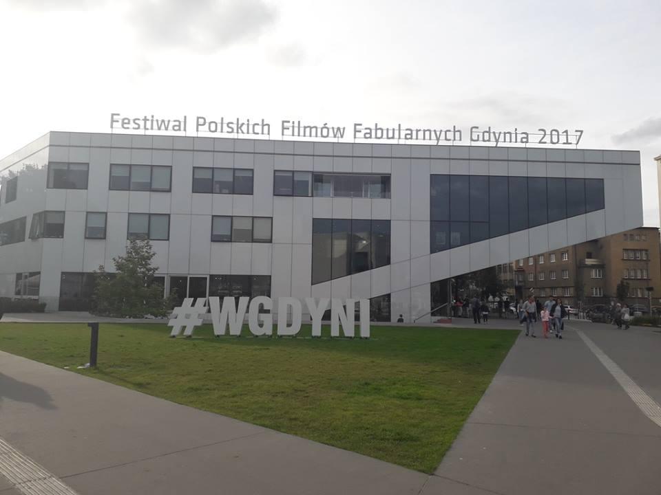 Polskie kino ma się dobrze. Relacja z pierwszych dni 42. Festiwalu Polskich Filmów Fabularnych w Gdyni