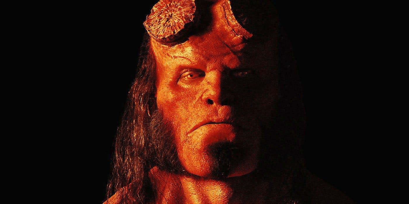 Hellboy: powiększa się obsada filmu. Klub Ozyrysa będzie liczniejszy