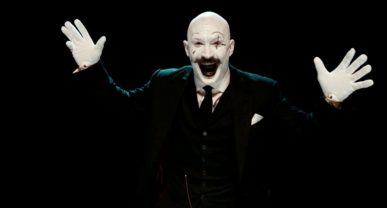 TOP Showmax: Najbardziej odjechane postacie filmowe