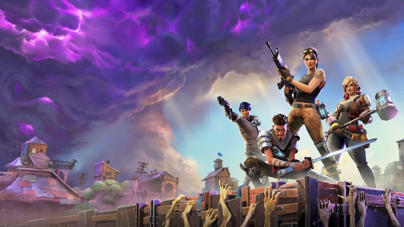 Gwiazdy pozywają Epic Games. Wszystkiemu winne są tańce w Fortnite