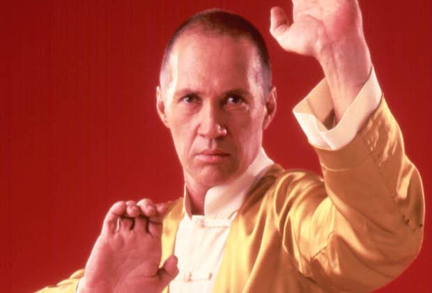 Kung Fu – będzie kontynuacja serialu z lat 70. Ruszają prace