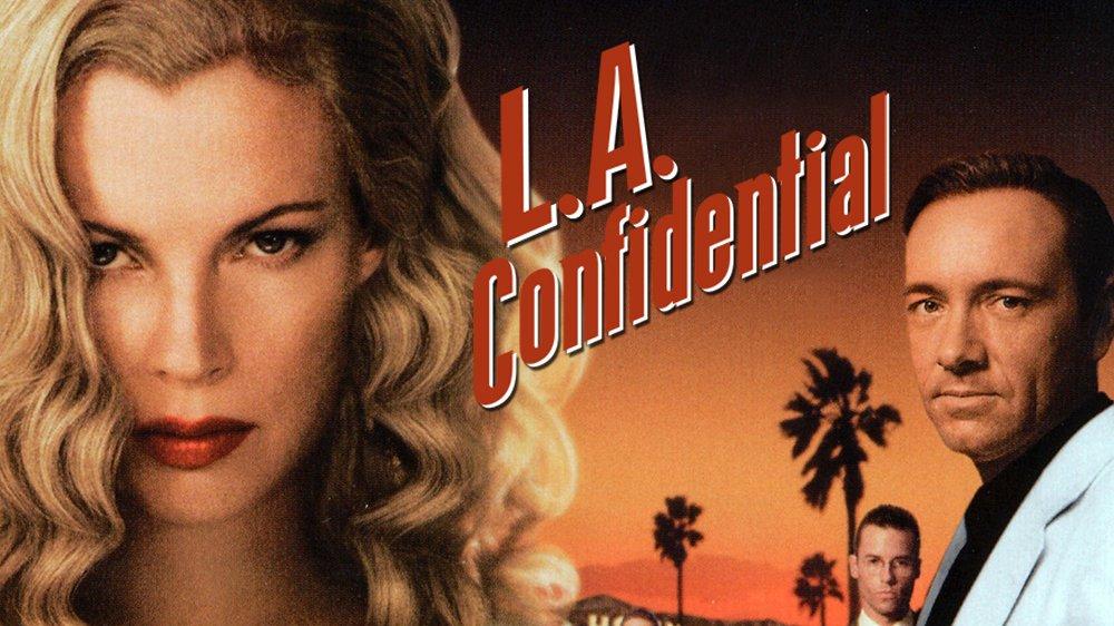 Nadchodzi serial Tajemnice Los Angeles. Z producentem oryginalnego filmu