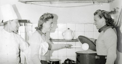 Dwudziestolecie Od Kuchni Recenzja Książki Naekraniepl