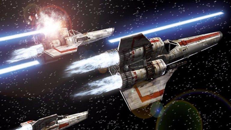 Battlestar Galactica – kinowy reboot serialu ma nowego scenarzystę