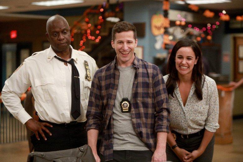 Brooklyn 9-9 – nowa stacja służy serialowi. Ogromny skok oglądalności