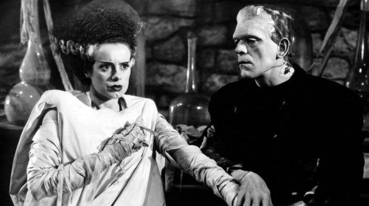 Reżyser Bride of Frankenstein o nadchodzącym filmie. Kiedy ruszą zdjęcia?
