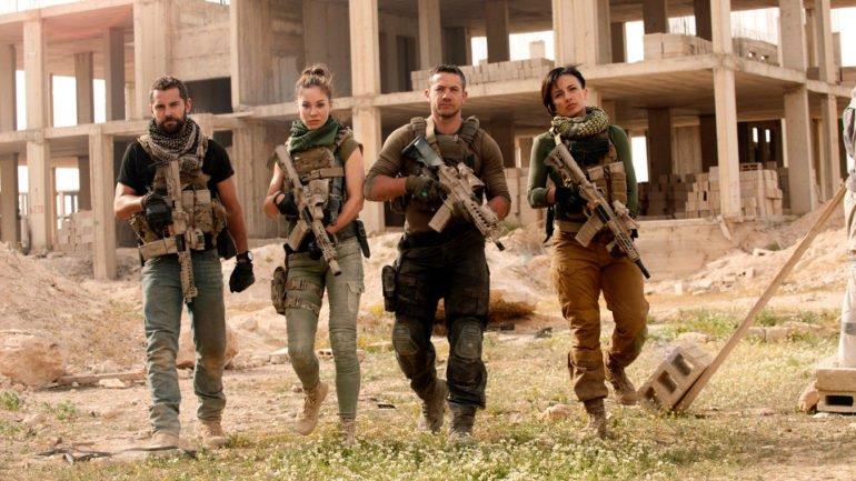 Kontra – serial otrzymał finałowy, 7. sezon