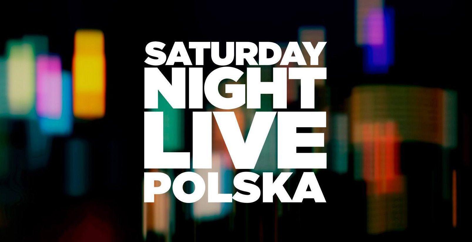 """""""Na żywo z Warszawy…!"""", czyli marzenia o własnym Saturday Night Live"""