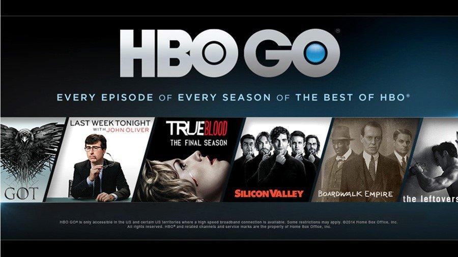 Rok z HBO GO